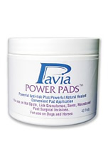 Pavia Power Pads